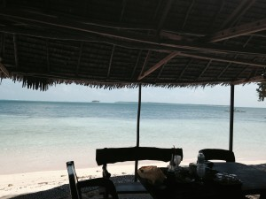 The Beach Bar, near Greenhouse